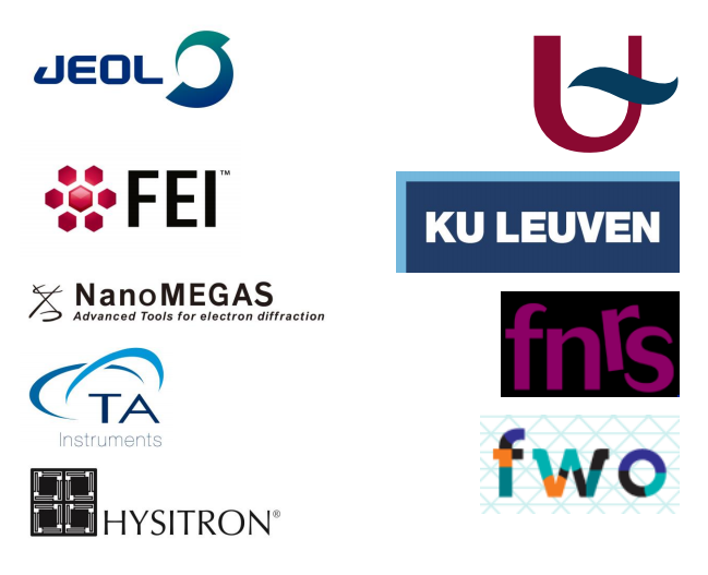 ESOMAT 2015 Exhibitors and Sponsors